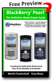 BlackBerry Made Simple