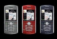 BlackBerry Pearl 8110 (Vodafone Italy)