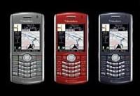 BlackBerry Pearl 8110 (Vodafone Italy)