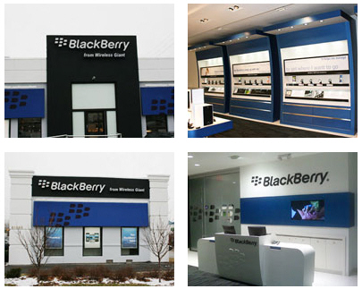 BlackBerry Store