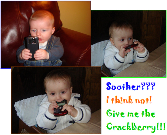 CrackBerry Kids