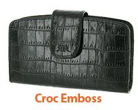 Winston Croc Emboss