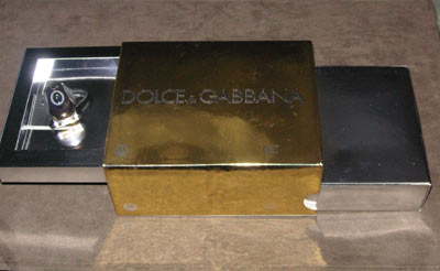 D&G Box