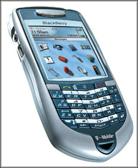BlackBerry 7100t2