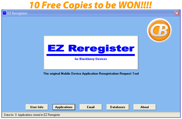 EZ ReRegister