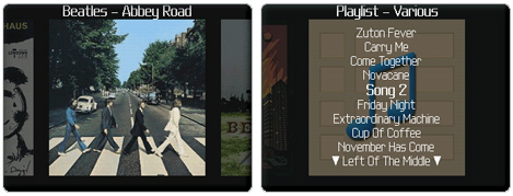 FlipSide for BlackBerry