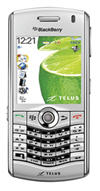 Free BlackBerry Pearl 8130