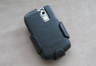 Case-Mate 8300 Signature Series Holster and Case for the BlackBerry 8300, 8310, 8320