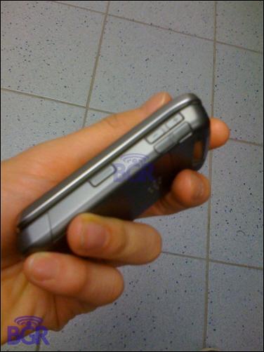 BlackBerry Kickstart!