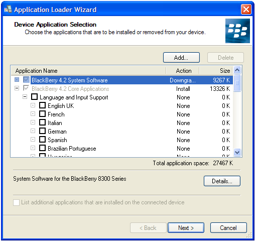 OS Installation Options