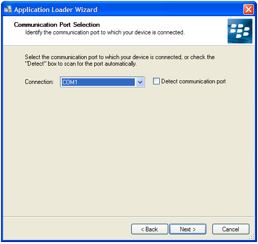 blackberry app loader free download