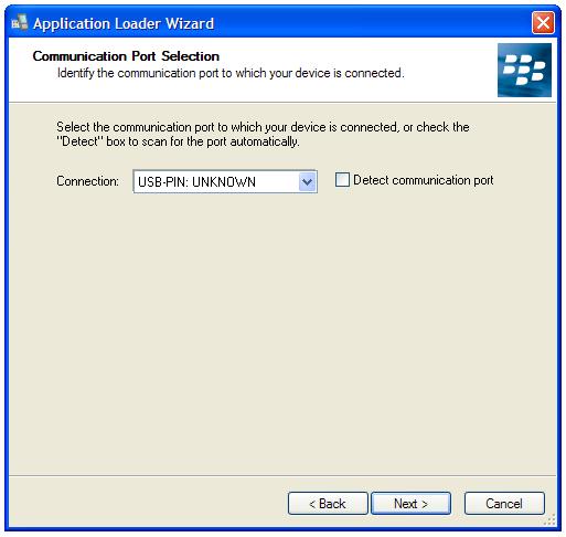 download app loader for blackberry 9900 software
