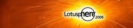 Lotusphere 2008