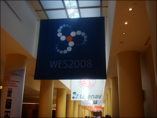 WES 2008