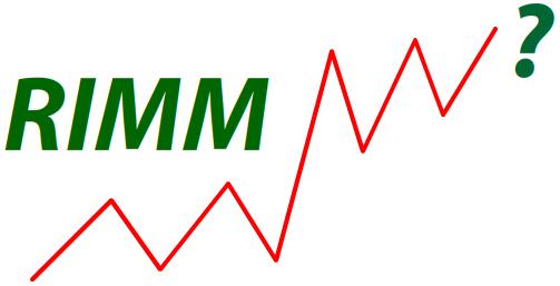 RIM: Worst Stock in 2008?