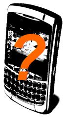 2008 BlackBerrys