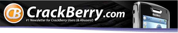 CrackBerry.com Newsletter #8