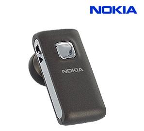 Nokia BH-800 Bluetooth Headset