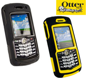 OtterBox Defender for the BlackBerry Pearl 8100