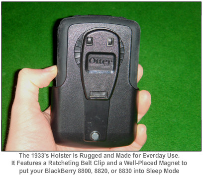 OtterBox 1933 Holster