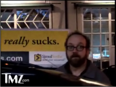 Paul Giamatti Hits SimulScribe