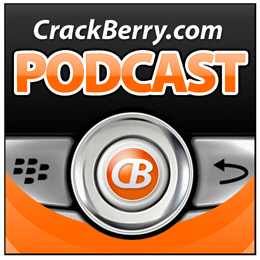 CrackBerry.com Podcast