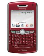 Red Verizon 8830