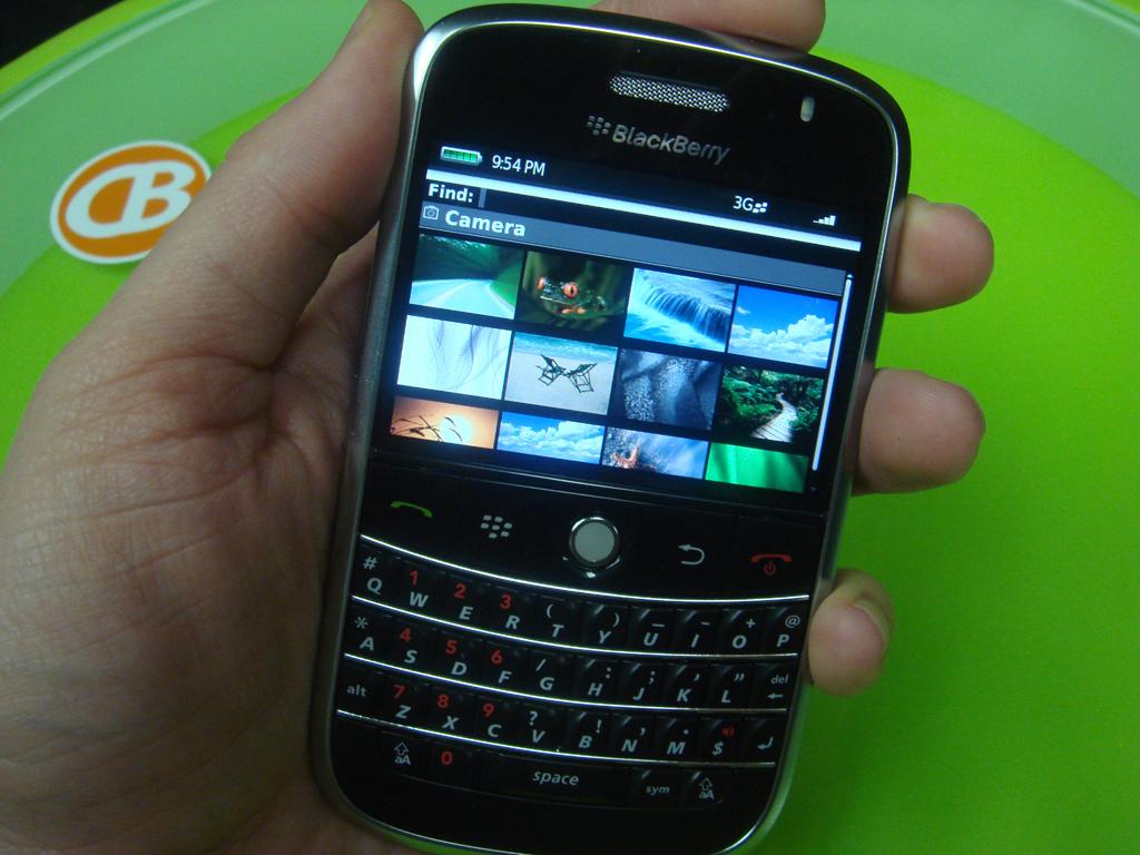 blackberry 9000 smartphone review part ii. Black Bedroom Furniture Sets. Home Design Ideas