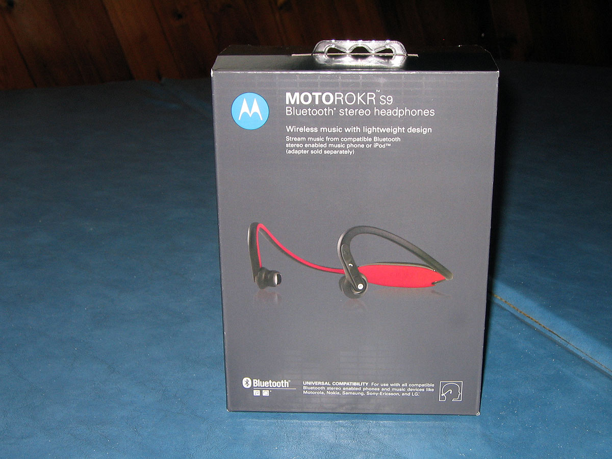 motorola bluetooth headset instructions