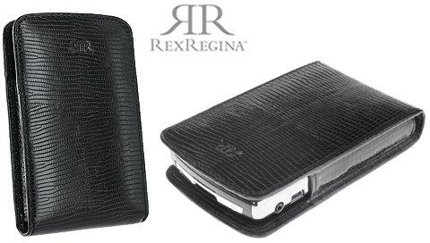 RexRegina Morgan Case