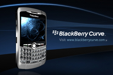 RIM BlackBerry Curve