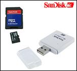 Seidio 4gig MicroSD Card