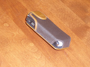 BlackBerry Case - side