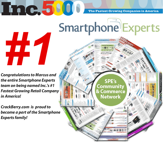 Smartphone Experts is #1
