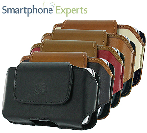 Smartphone Experts SidePouch for the BlackBerry Curve