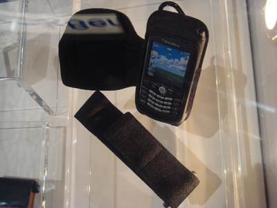 BlackBerry Case on the Move - Armband