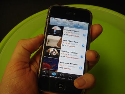 iPhone Final Impressions