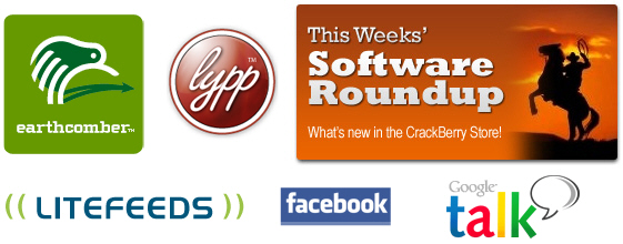 Software Roundup