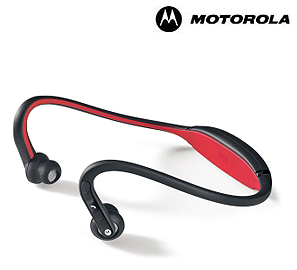 Motorola S9 Bluetooth Headset