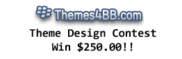 Themes4BB Contest