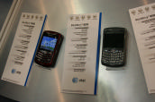 AT&T BlackBerry Curve 8310