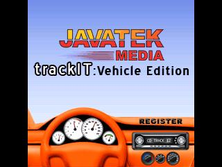 trackIT: Vehicle Edition