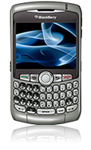 BlackBerry 8310 going to the United Kingdom
