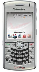 Verizon BlackBerry Pearl 8130