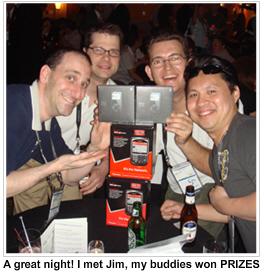 Verizon Prize Winners