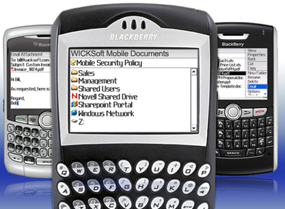 WICKSoft Mobile Documents