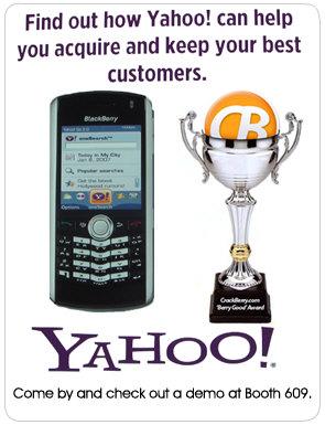 Yahoo! Go - Best of WES 2007