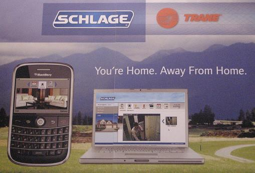 Schlage at CES