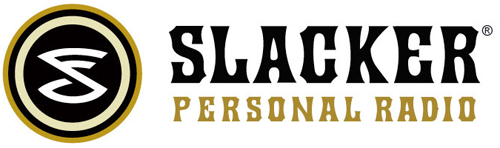 Slacker Radio logo