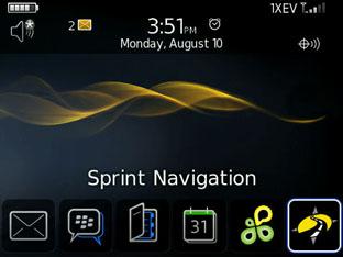 Sprint Nav1